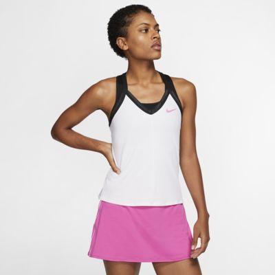 Maria Camiseta de tirantes de tenis - Mujer