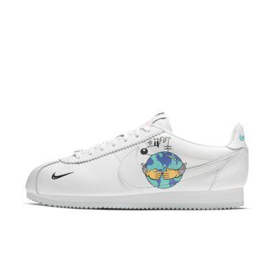 Nike Cortez Flyleather QS男子运动鞋