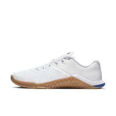 Sko Nike Metcon 4 XD X Whiteboard för crosstraining/tyngdlyftning för kvinnor