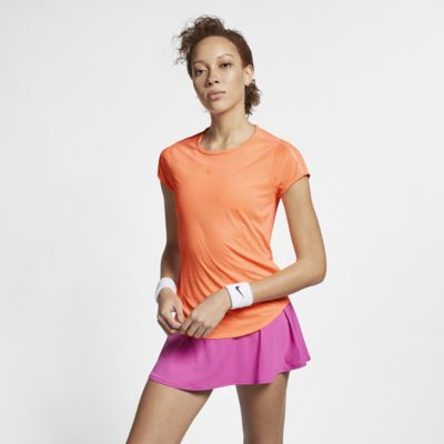 NikeCourt Dri-FIT tennisoverdel til dame