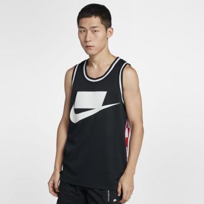 Nike Sportswear 男子印花背心