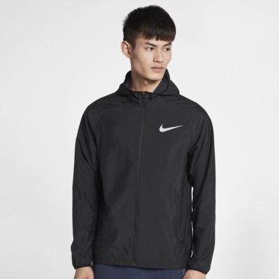 ナイキ エッセンシャル メンズ ランニングジャケット