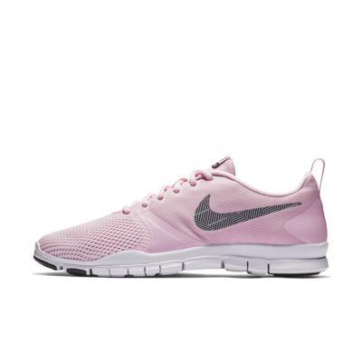 Nike Flex Essential TR 女子训练鞋(健身/训练/健身课)