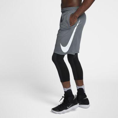 Nike-basketballshorts (23 cm) til mænd