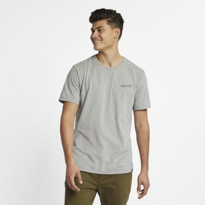 Hurley Dri-FIT One And Only Herren-T-Shirt