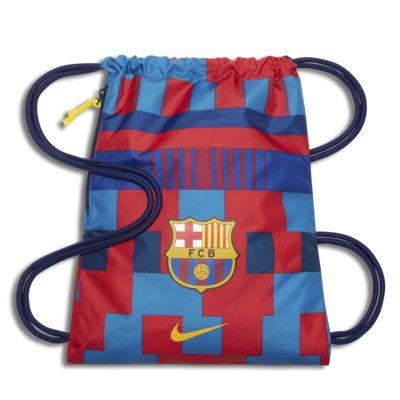 Σακίδιο γυμναστηρίου και ποδοσφαιρικής προπόνησης FC Barcelona Stadium