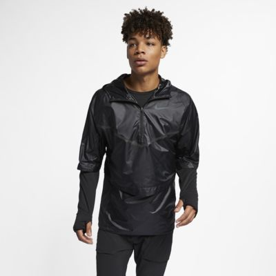 Ανδρική μπλούζα για τρέξιμο Nike Sphere Transform