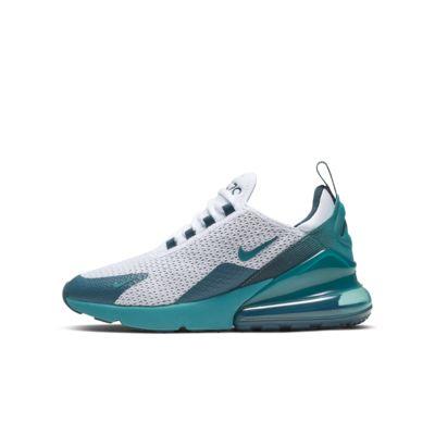 Nike Air Max 270 大童鞋款