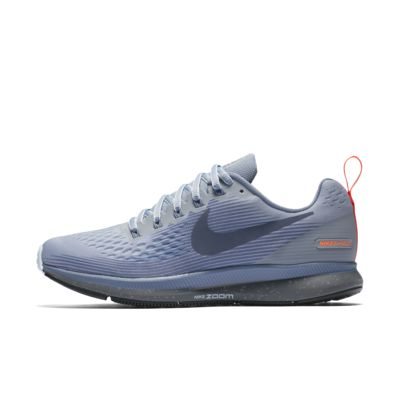 Chaussure de running Nike Air Zoom Pegasus 34 Shield pour Femme