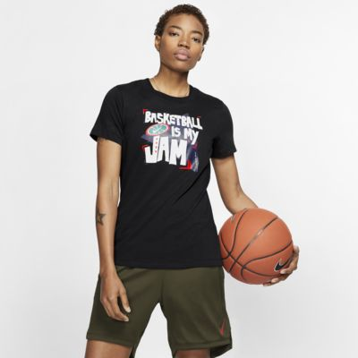 Nike Dri-FIT Women's Basketball T-Shirt