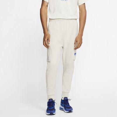 Nike Sportswear Pantalón militar Swoosh con estampado - Hombre