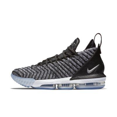 LeBron 16 Basketball Shoe