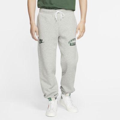 Nike x Stranger Things-fleecebukser til mænd