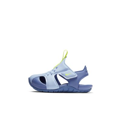 Nike Sunray Protect 2 Sandaal voor baby's/peuters