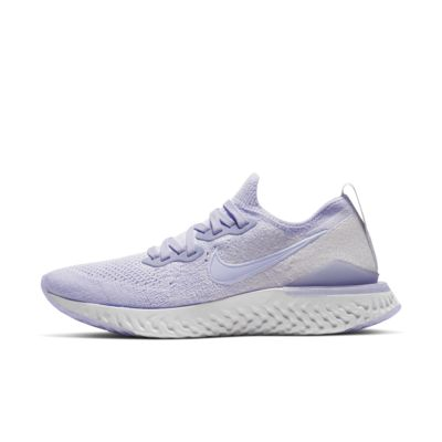 Nike Epic React Flyknit 2 Hardloopschoen voor dames