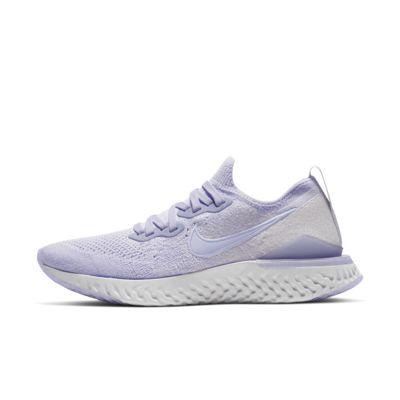 Nike Epic React Flyknit 2 Damen-Laufschuh