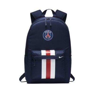 Paris Saint-Germain Stadium fotball-ryggsekk