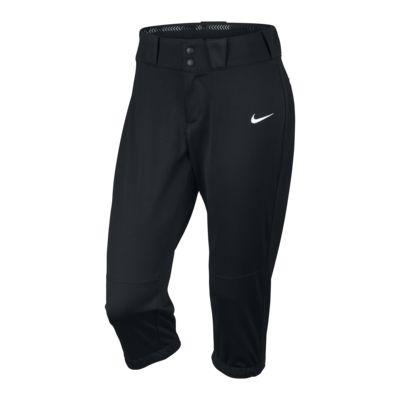 Nike Diamond Invader 3/4 Women's Softball Pants