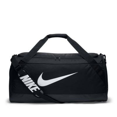 Τσάντα γυμναστηρίου για προπόνηση Nike Brasilia (μέγεθος Large)