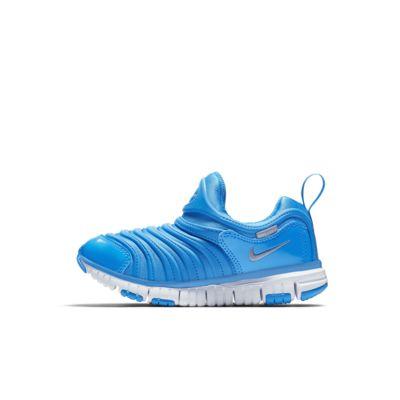 Nike Dynamo Free sko til små barn