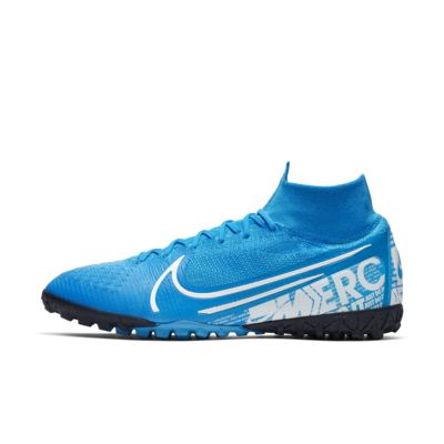 Nike Mercurial Superfly 7 Elite TF Botes de futbol per a terreny artificial i moqueta-turf