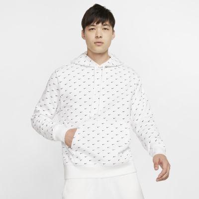 Nike Sportswear Hoodie met Swoosh voor heren