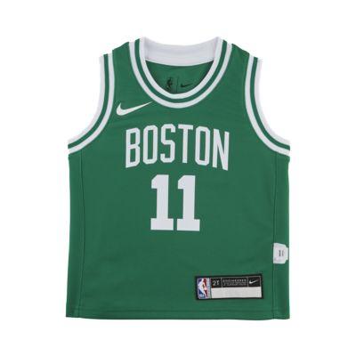 波士顿凯尔特人队 Replica IconNike NBA Jersey 婴童球衣