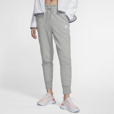 กางเกงผู้หญิง Nike Sportswear Tech Fleece