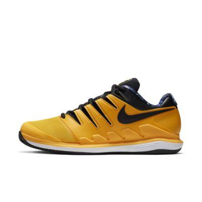 Calzado de tenis NikeCourt Air Zoom Vapor X Men's Clay