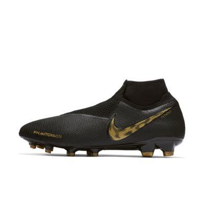 Korki piłkarskie na twardą murawę Nike Phantom Vision Elite Dynamic Fit FG