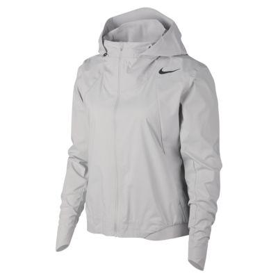 Nike Zonal AeroShield løpejakke til dame