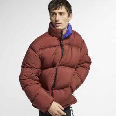 NikeLab Collection-dynejakke til mænd