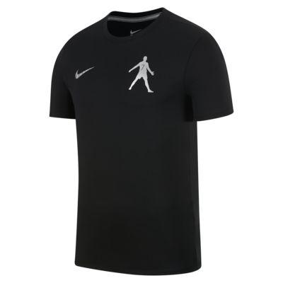 China CR7 Tour Kickers耐克C罗系列男子T恤