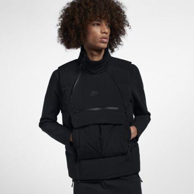 Veste sans manches Nike Sportswear Tech Pack Down Fill pour Homme