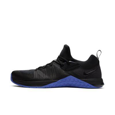 Nike Metcon Flyknit 3 Zapatillas de cross training y levantamiento de pesas - Hombre