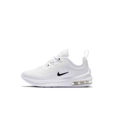 Buty dla małych dzieci Nike Air Max Axis