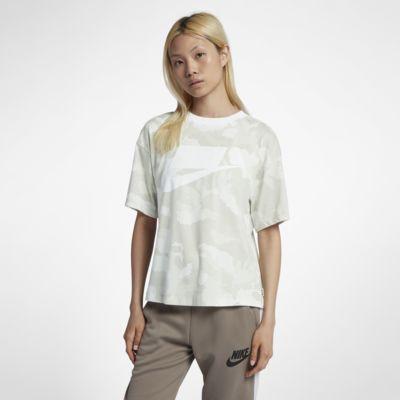 Nike Sportswear Women's Short Sleeve Top