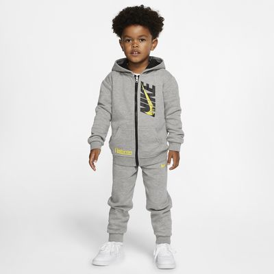 LeBron Toddler Hoodie and Joggers Set