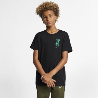 Nike Dri-FIT Kyrie Big Kids' (Boys') Basketball T-Shirt