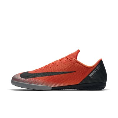ebc99781d73a ... Indoor Court Football Shoe. Nike MercurialX Vapor XII Academy CR7 IC