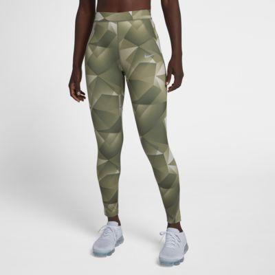 Nike Speed Women's 7/8 Mid-Rise Running Tights