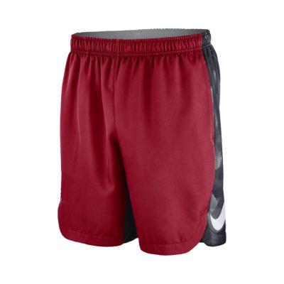 Nike Dri-FIT (MLB Indians) Men's Shorts