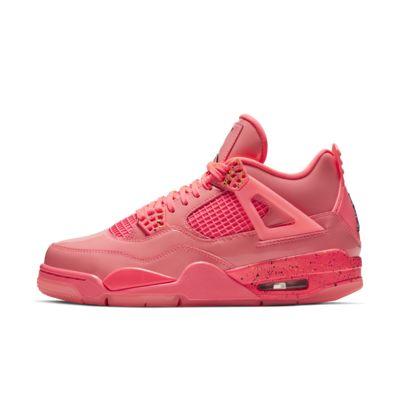 Air Jordan 4 Retro NRG Women's Shoe