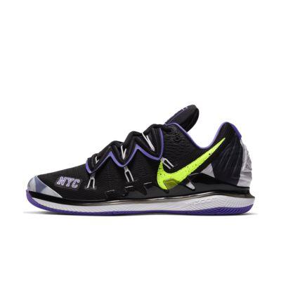 NikeCourt Air Zoom Vapor X Kyrie 5 Sert Kort Erkek Tenis Ayakkabısı