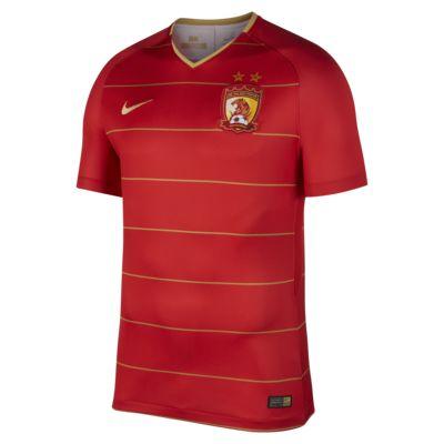 2018/19 赛季广州恒大主场男子足球比赛服