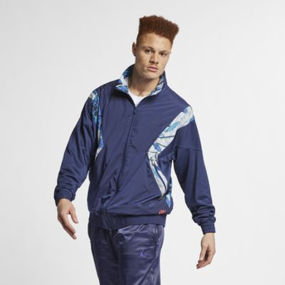 Jordan x RW Flight Men's Jacket