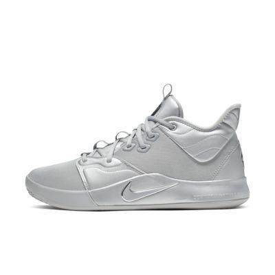 PG 3 NASA Basketball Shoe