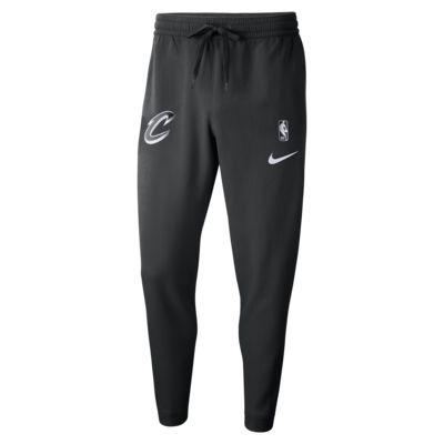 Pantalones de NBA para hombre Cleveland Cavaliers Nike Dri-FIT Showtime