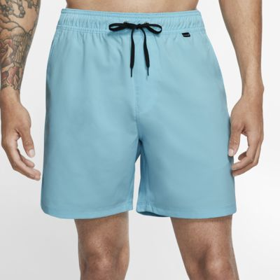 Hurley One And Only Volley surfeshorts til herre (43 cm)