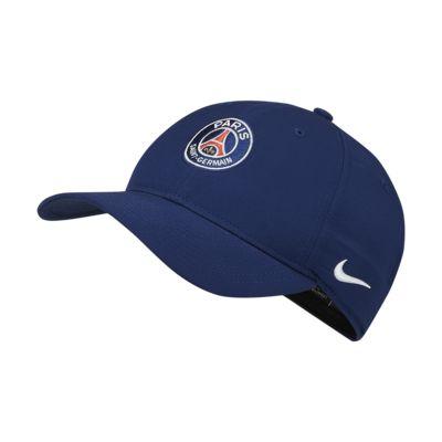 Paris Saint-Germain Legacy91 Adjustable Hat